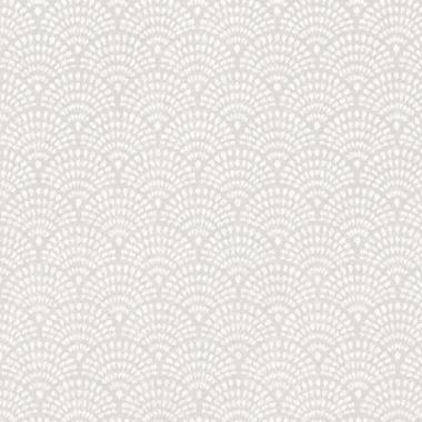 Рулонные шторы MGII АЖУР 0225 цв.белый