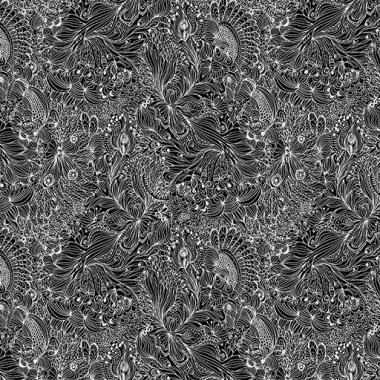 Рулонные шторы UNI1 АВЕНСИС 1908 цв.черный
