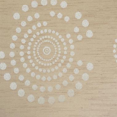 Рулонные шторы UNI2 ОРБИТА BLACK-OUT 2746 цв.бежевый