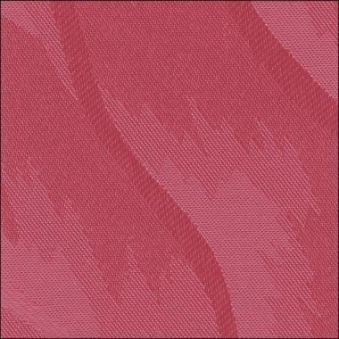 Жалюзи вертикальные РИО 4077 цв.алый, 89мм