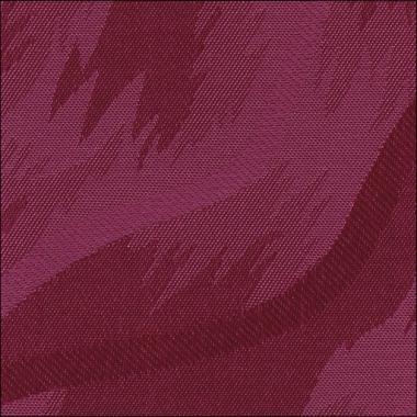 Жалюзи вертикальные РИО 4454 цв.красный 89мм