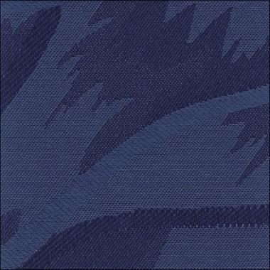 Жалюзи вертикальные РИО 5470 цв.синий 89мм
