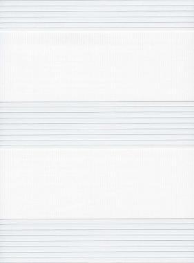 Рулонные шторы UNI1-ZEBRA СТАНДАРТ 0225 белый