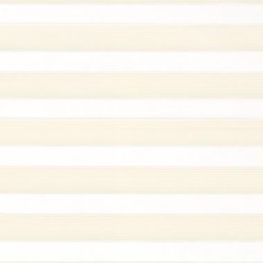 Рулонные шторы UNI2-ZEBRA ФРОСТ 2259, магнолия